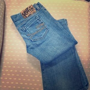 Chip and Pepper Jeans 💜